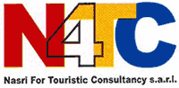 N4TC  - Nasri for touristic Consultancy